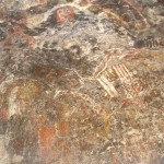 Rupestrian ancient cave painting 3_